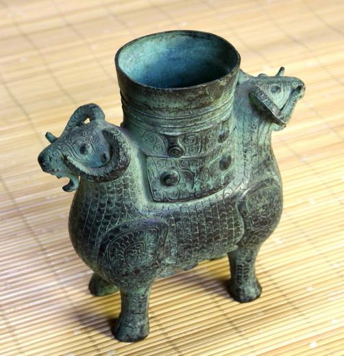 古代中国を行く-青銅器時代へ-...
